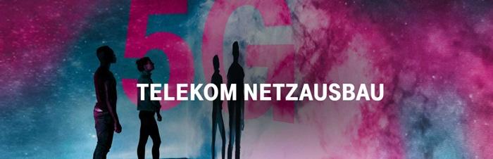 Telekom 5G-Ausbau in Deutschland: Erste 5G-Geräte & Tarife für Kunden verfügbar - 5G in Netzabdeckungskarte!!