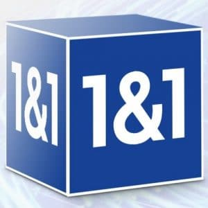 1&1 Logo 1und1