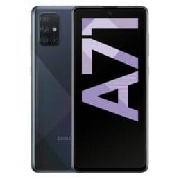 Samsung Galaxy A71 Logo