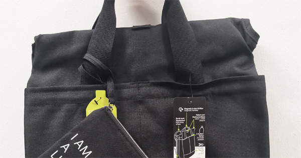 Artwizz Eco BackPack im Test: So gut ist der nachhaltige Rucksack mit Notebook-fach
