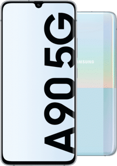 Samsung Galaxy A90 5g Mit Vertrag Stand März 2021 Handyhase De