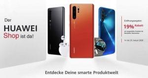 Huawei Online Shop