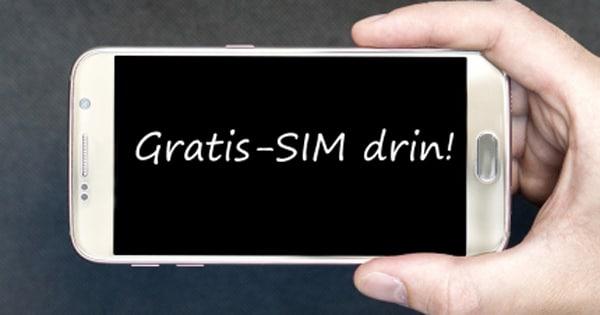 Kostenlose SIM-Karten: Hier gibt es sie noch!