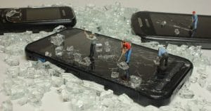 Smartphone Recycling