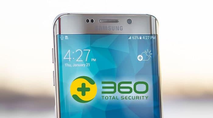 Qihoo 360 Security auf Geräten von Samsung - Datenskandal