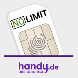 No Limit von handy.de
