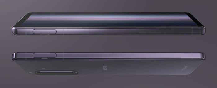 Sony Xperia 1 II Test & Daten: Erstes 5G-Smartphone von Sony mit Triple-Kamera