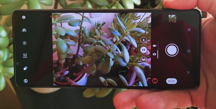 Sony Xperia 1 II Test & Daten: 5G-Smartphone von Sony mit Triple-Kamera für Profis & Gamer