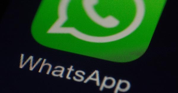 WhatsApp mit Support-Ende für ältere Versionen von Android und Apple iOS