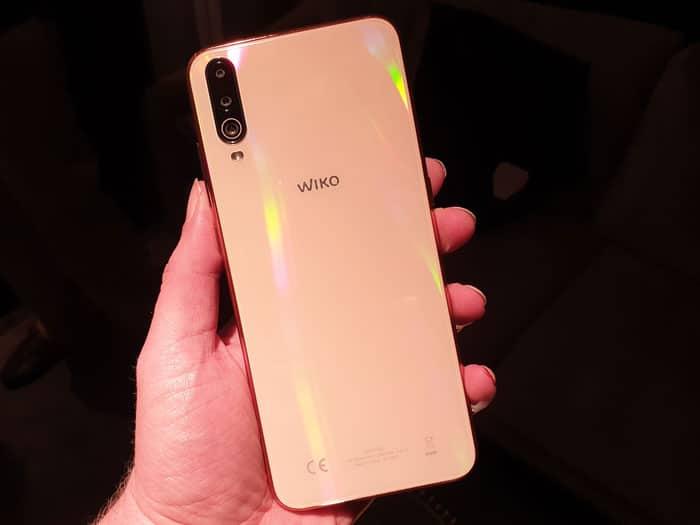 Wiko View4 Lite Test & Daten