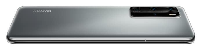 Huawei P40 Pro Test und Daten