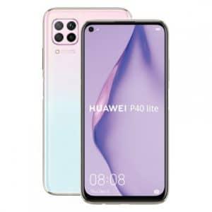 Huawei P40 Lite Crystal Thumbnail