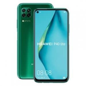 Huawei P40 Lite Green Thumbnail