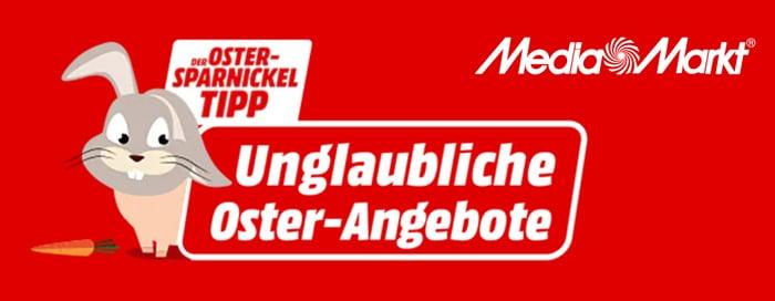 MediaMarkt Oster-Aktion Sparnickel