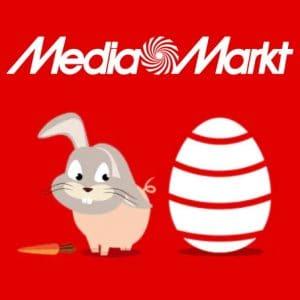 MediaMarkt Oster-Sparnickel Aktion
