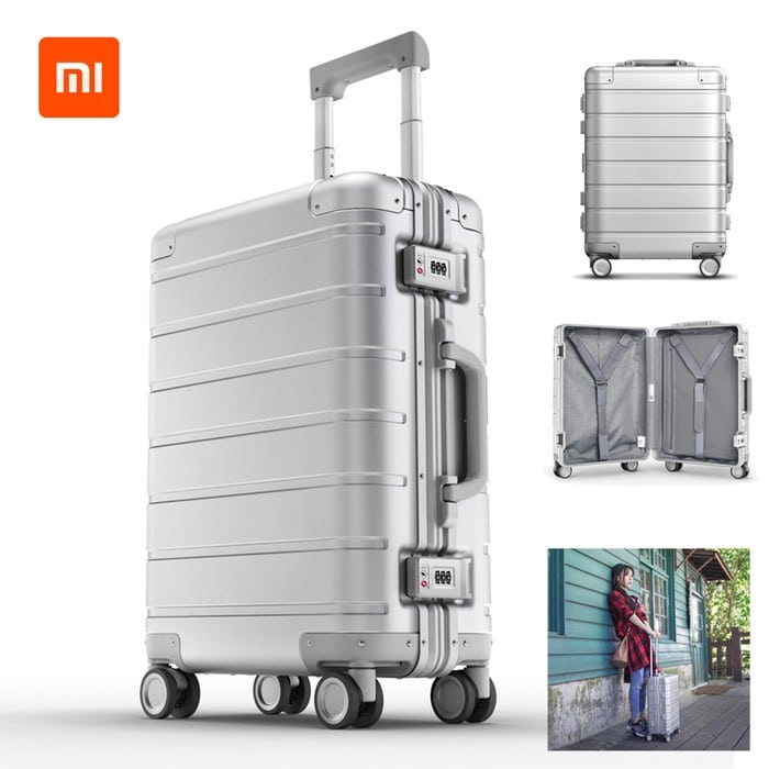 Xiaomi Metal Carry-on luggage 20 inch Reisekoffer