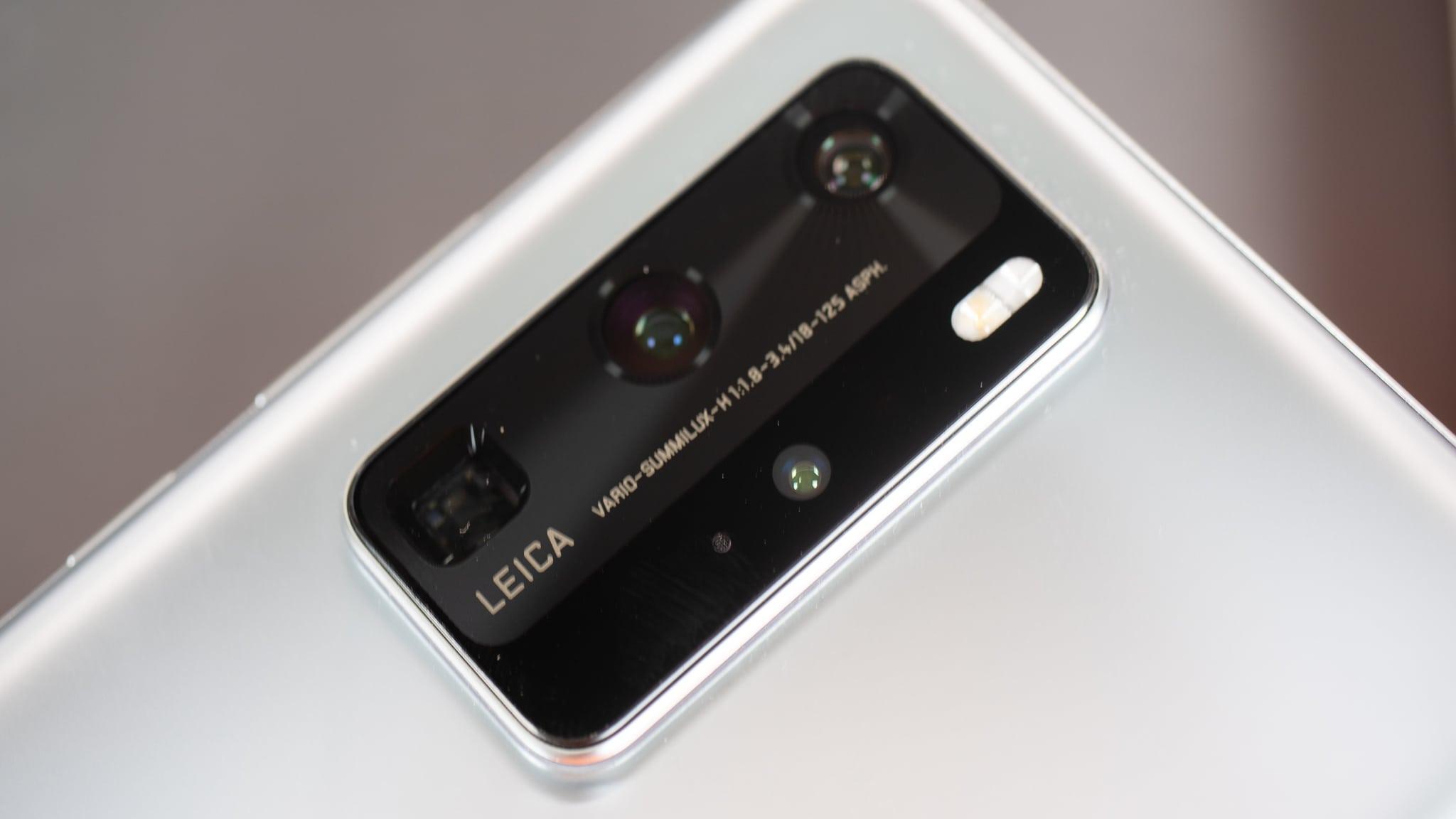 Huawei P40 Pro Test & Daten: Flaggschiff geht neue Wege und eckt damit an