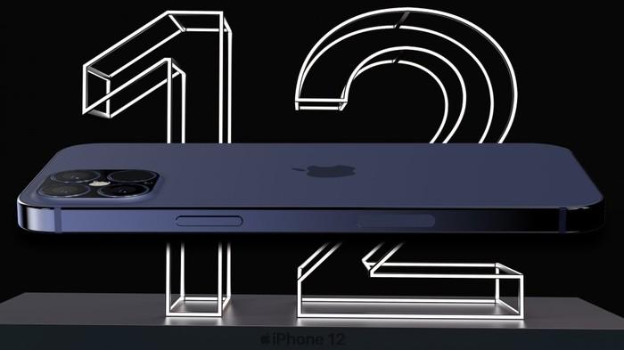 iPhone 12 Pro Test, Danten und Specs