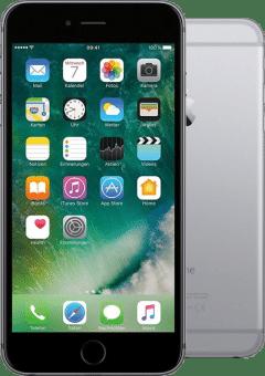 Apple iPhone 6s Plus mit Vertrag - Preis, Kaufen, Specs, Test