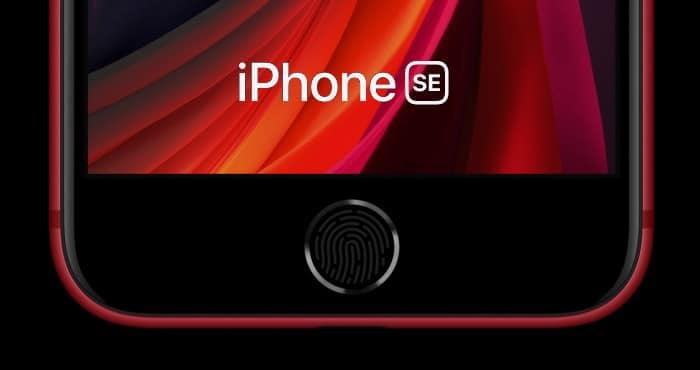 iPhone SE (2020) Test