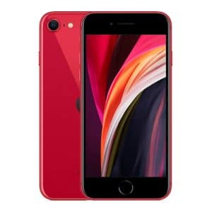 iPhone SE (2020) Product(RED) Thumbnail