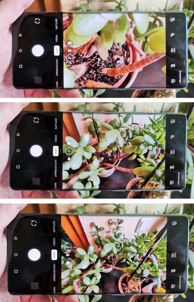 """OnePlus 8 Pro Test, Einrichtung & Daten: Kamera für Sonnen-Auf- & Untergänge - endlich """"richtig"""" Wasserdicht?"""