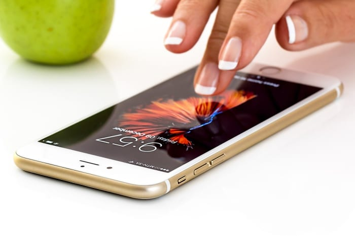 Besondere Angebote für Handy mit Vertrag