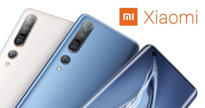 Xiaomi Mi 10 Deals