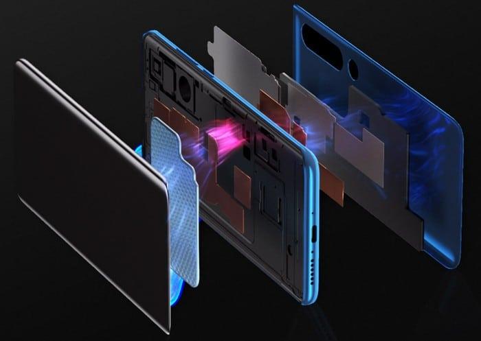 Xiaomi Mi 10 Test & Daten