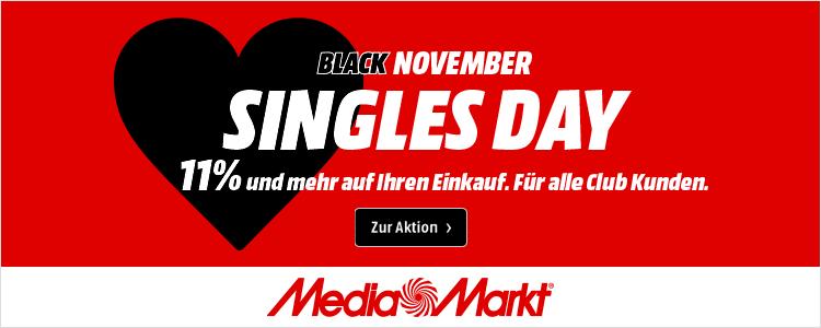 Media Markt Singles Day 2020