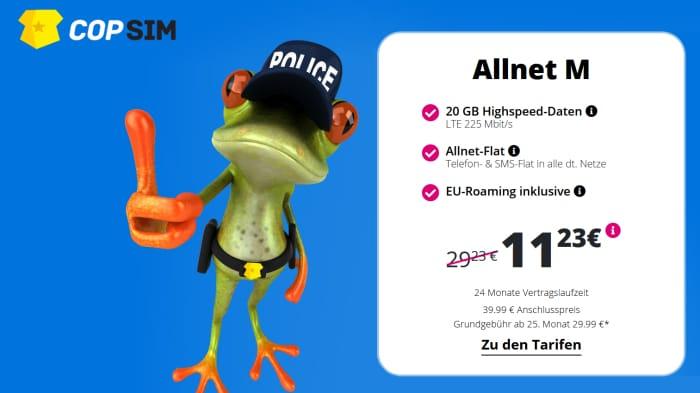 COPsim Allnet M