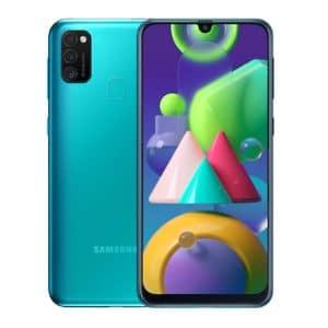 Samsung Galaxy M21 mit 5 GB LTE & nur 9,99 € Grundgebühr zur Allnet-Flat (Tarif: Blau Allnet L im o2-Netz)