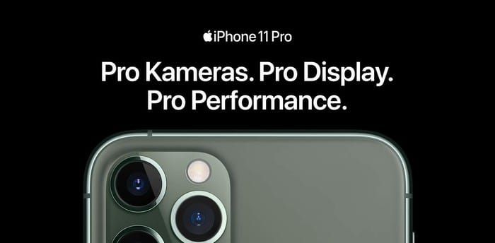 iPhone 11 Pro Sammeldeals