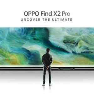 Beste Deals zum Oppo Find X2 Pro - z.B. mit 3 GB LTE zur Allnet-Flat @#@ - inkl. Kopfhörer