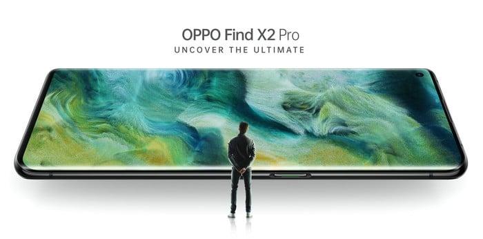 Oppo Find X2 Pro Tarife Bundles