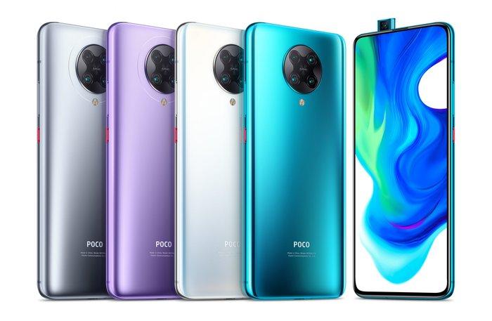 Poco F2 Pro Test & Daten: Top-Ausstattung zum unschlagbaren Preis