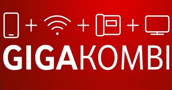 Vodafone Zusätzliches Datenvolumen