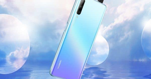 Huawei P Smart Pro mit Vertrag