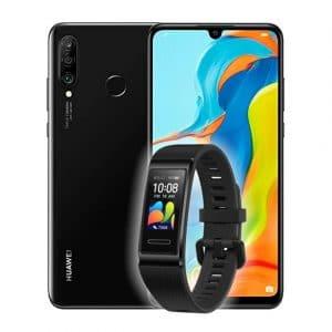 Huawei P30 Lite (New Edition) + Huawei Band 4 Pro Thumbnail