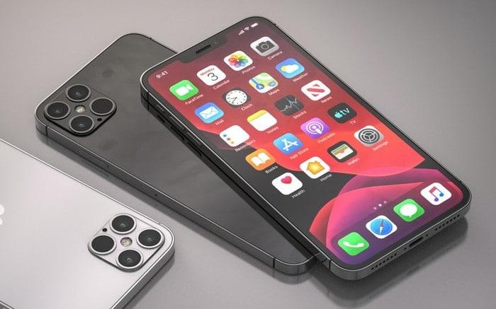 iPhone 12 Pro mit Vertrag