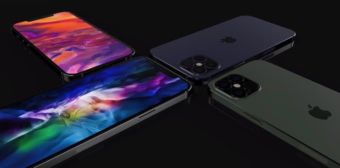 iPhone 12 Pro Max Leak