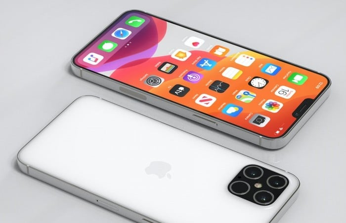 iPhone 12 Pro Max mit Vertrag