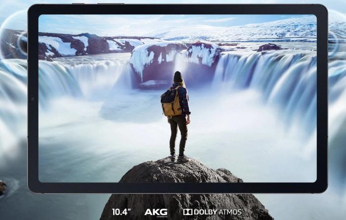 Samsung Galaxy Tab S6 Lite mit Vertrag