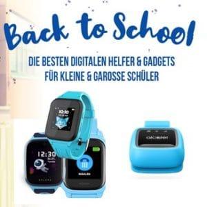 Vodafone Smart S Simonly mit Smartwatch Kinder und Tracker bei Preisboerse24 Teaserbild Thumb