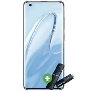 Xiaomi Mi 10 mit TV Stick DeinHandy Teaserbild Thumb