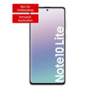 Samsung Galaxy Note 10 Lite bei MediaMarkt Thumbnail