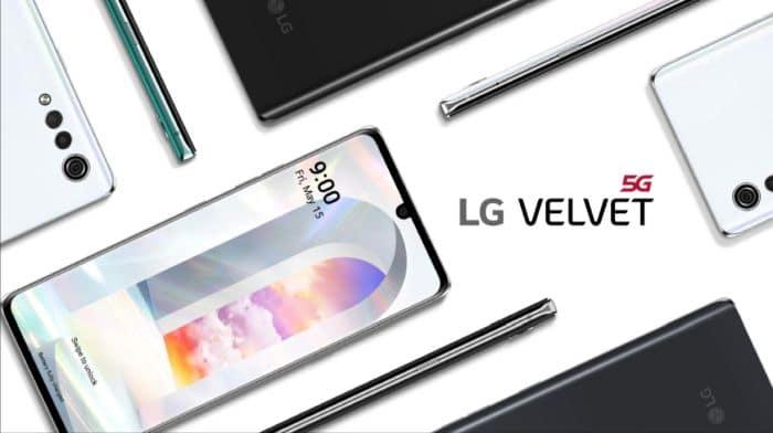 LG Velvet mit Vertrag, Tarif, Handytarif