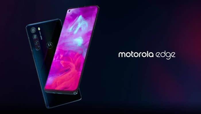 Deals zum Motorola Edge