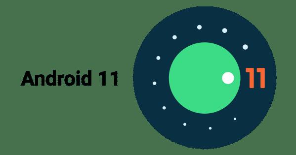 Android 11 - Beitragsbild