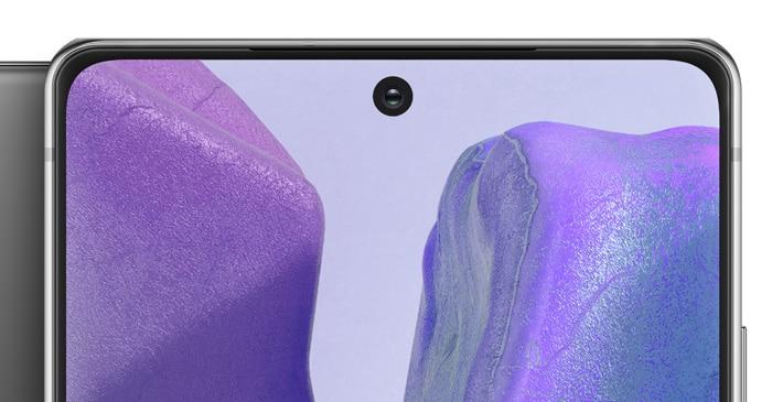 Samsung Galaxy Note 20 mit Vertrag, Galaxy Note 20 5G mit Tarif